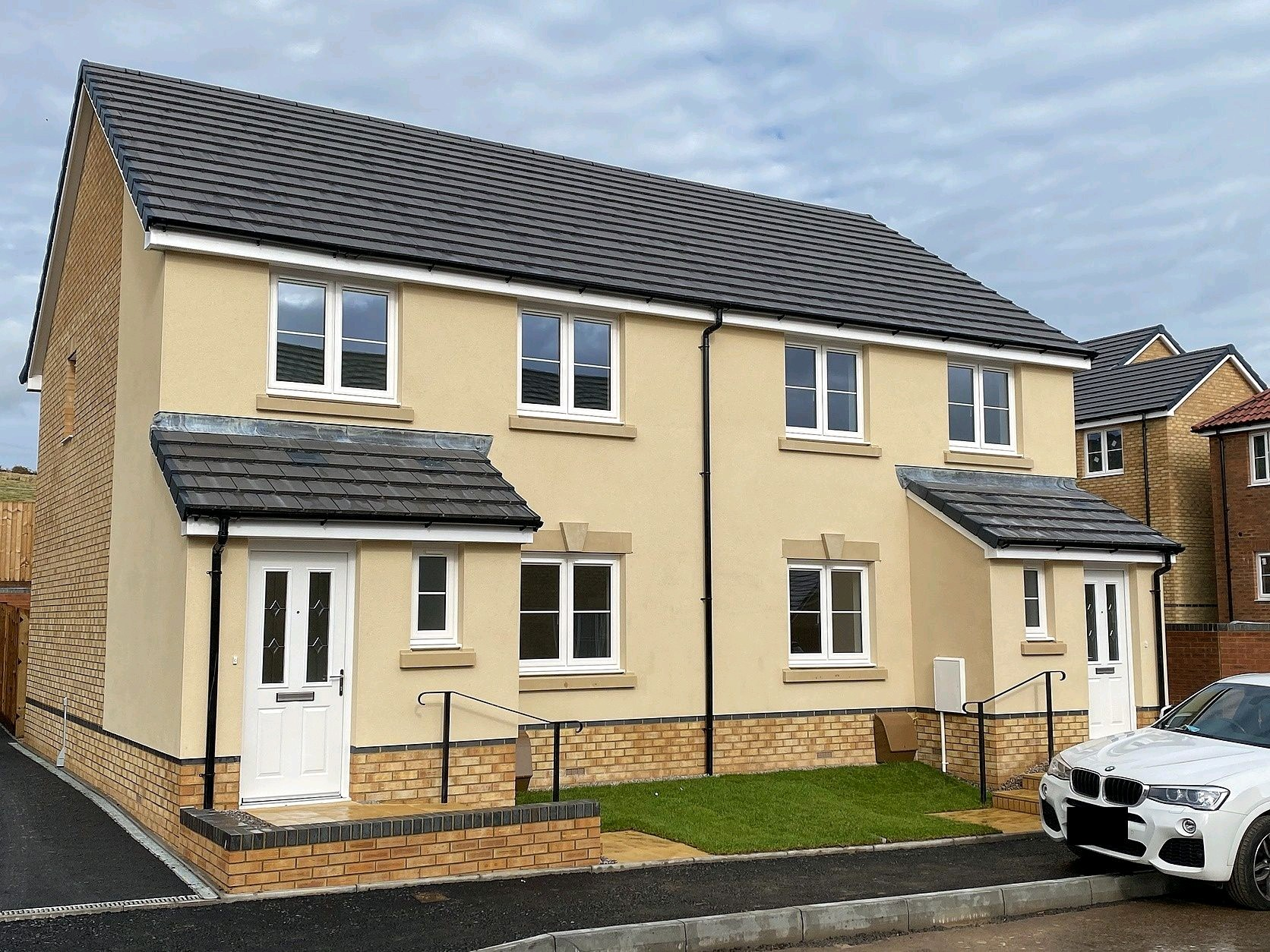 Homes in Bedwas